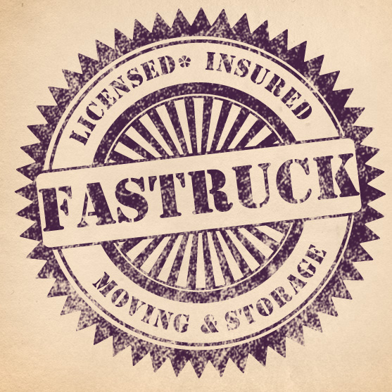 Fastruck Moving & Storage