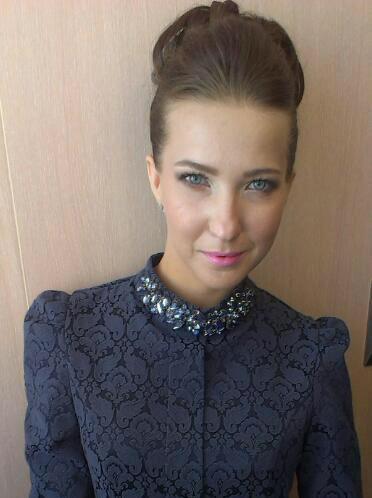 Elena Dobryakova
