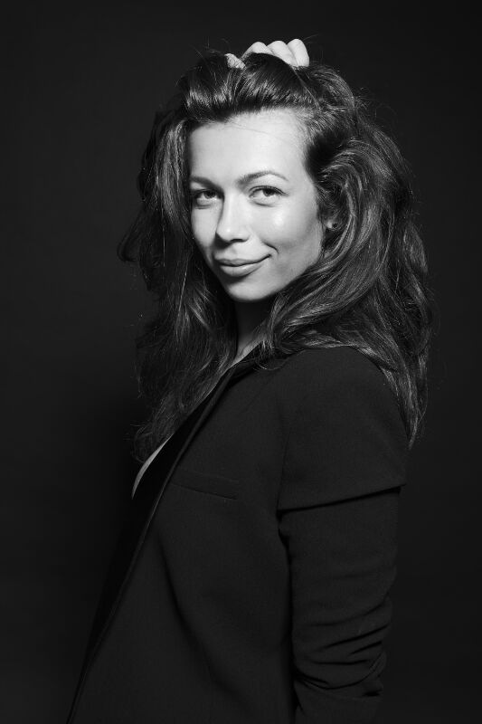Darya Sharshneva