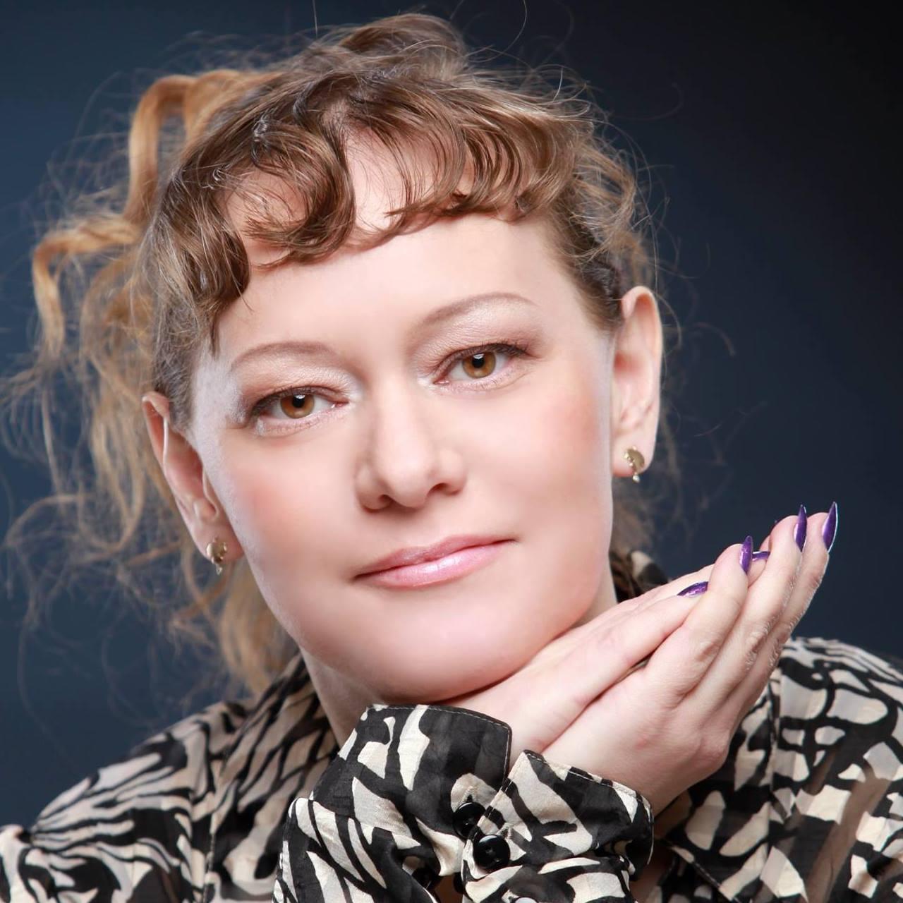 Liudmila Druzhinina