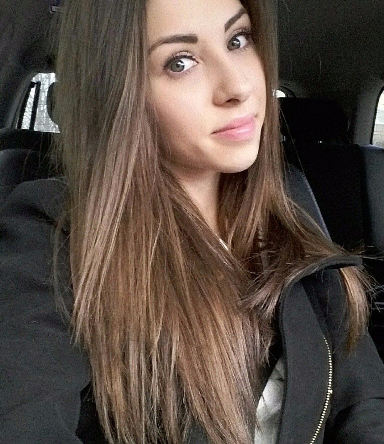 Anastasia Prokopova