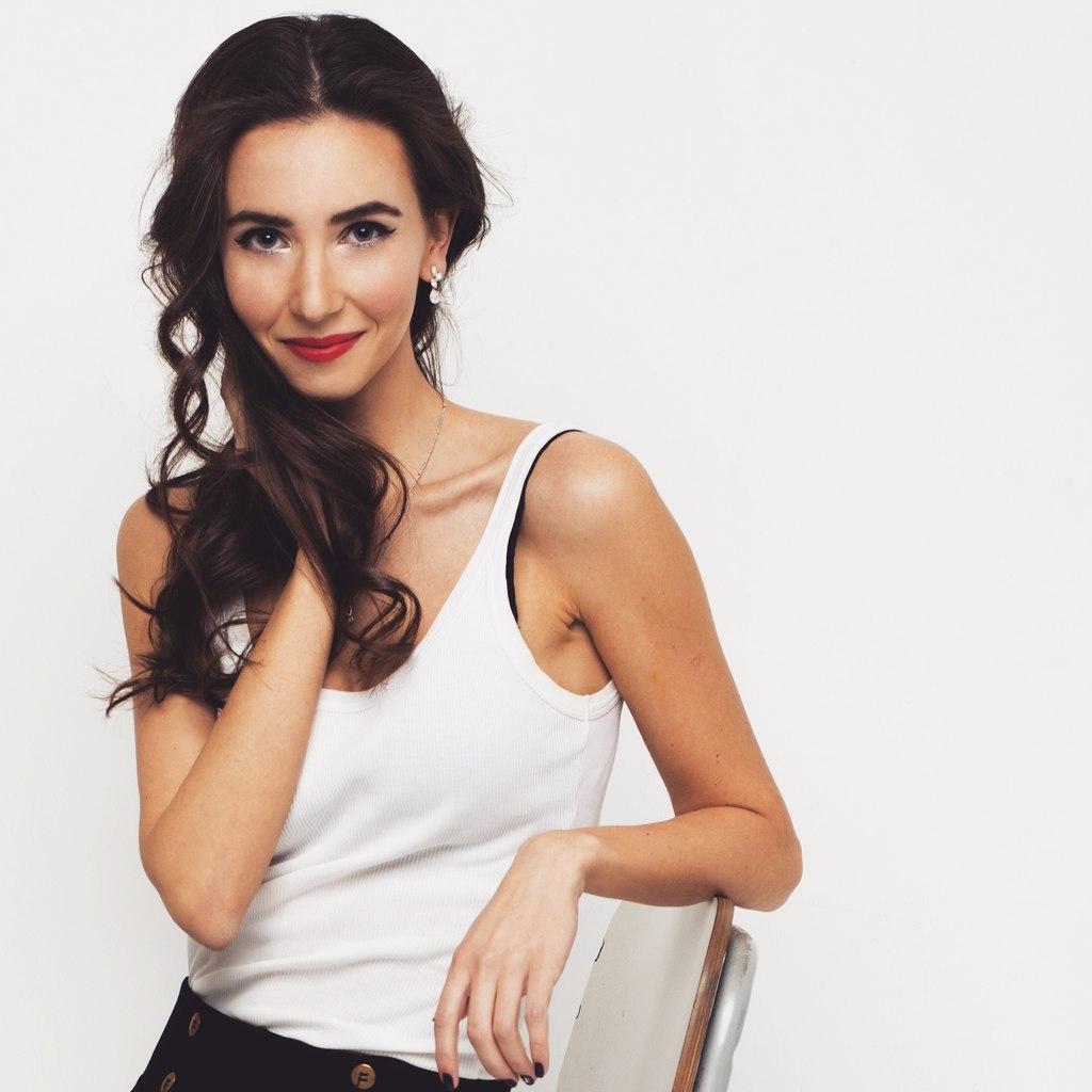 Anastasia Kalyonova