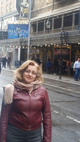 Rita Tyurikova