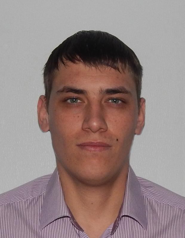 Pavel Budakov
