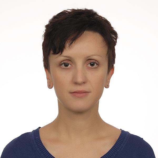 Козловская Ирина