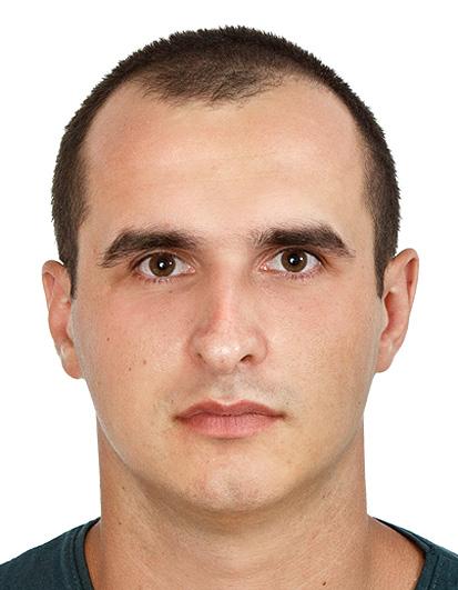 Serhii Kleimovych